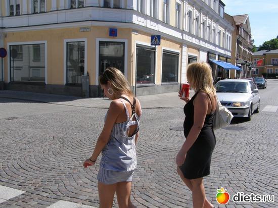 Eva,Milena, альбом: Progylka po gorody