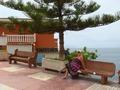 У пляжа Арена, Тенерифе