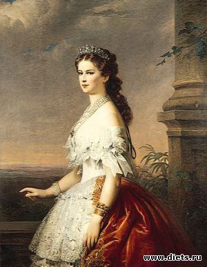 Принцесса сиси боварская