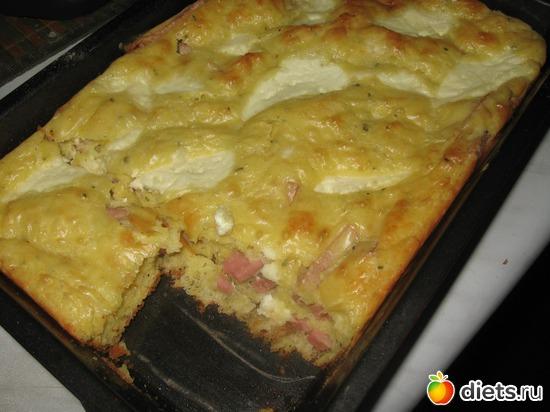 Сырный пирог, альбом: Я готовлю