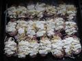 Мясо под сырной шубкой