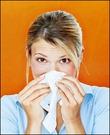 Заболела гриппом(((вот ведь подарок на НГ(((
