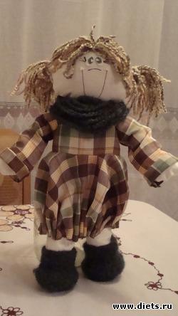 Кукла Малена
