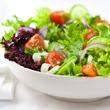Листок в рационе: от салата до кинзы