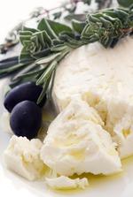 Семь полезных свойств сыра Фета