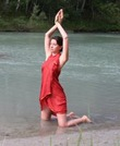 Рождение звезды - универсальная гимнастика для женщин
