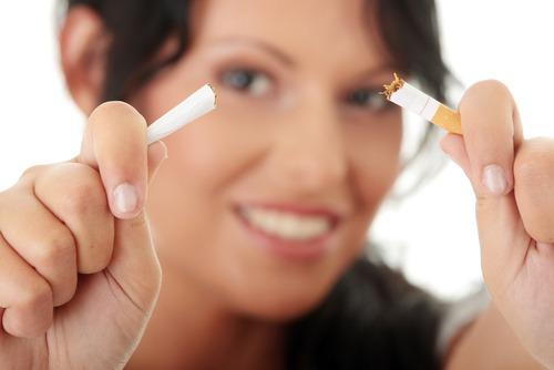 Можно ли потолстеть от курения