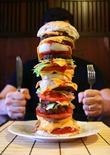 Обжорство – вид пищевой зависимости. Как его победить?