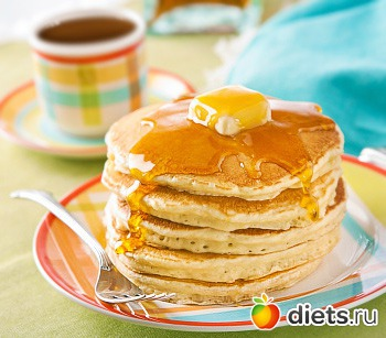 Интересный завтрак для детей рецепты 86