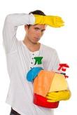 Возможно ли счастье: жена зарабатывает, а муж - домохозяйка?