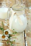 Варианты молочных диет