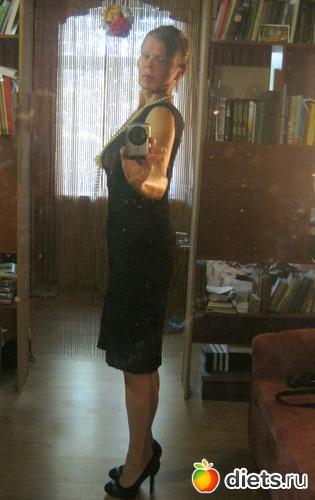 В новых туфлях (65,5 кг) Сентябрь 2011, альбом: Я в разных весовых категориях