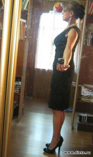 Еще раз новые туфельки (65,5 кг) Сентябрь 2011, альбом: Я в разных весовых категориях
