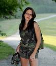 За все лето я загорела и похудела на 4кг трудилась в деревне!)))