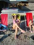 Стильное каZантипское лето ррррозвого цвета