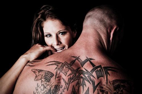 Татуировки На Интимных Местах В Картинках