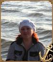 отдых на сибирском море