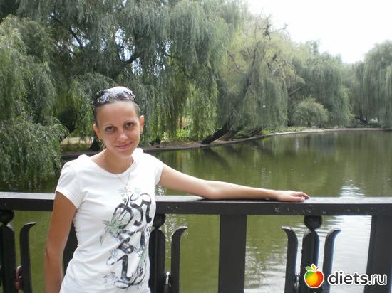 Лето и природа)