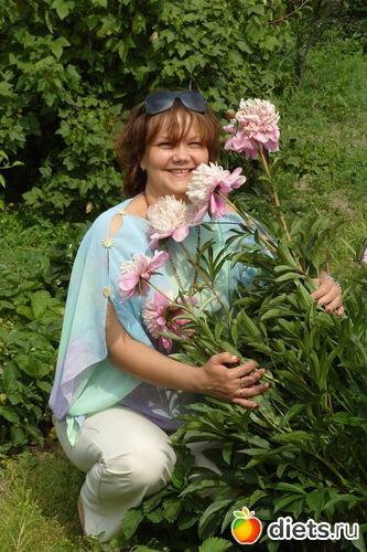 Хороши я и цветы