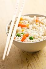 Два варианта китайской диеты
