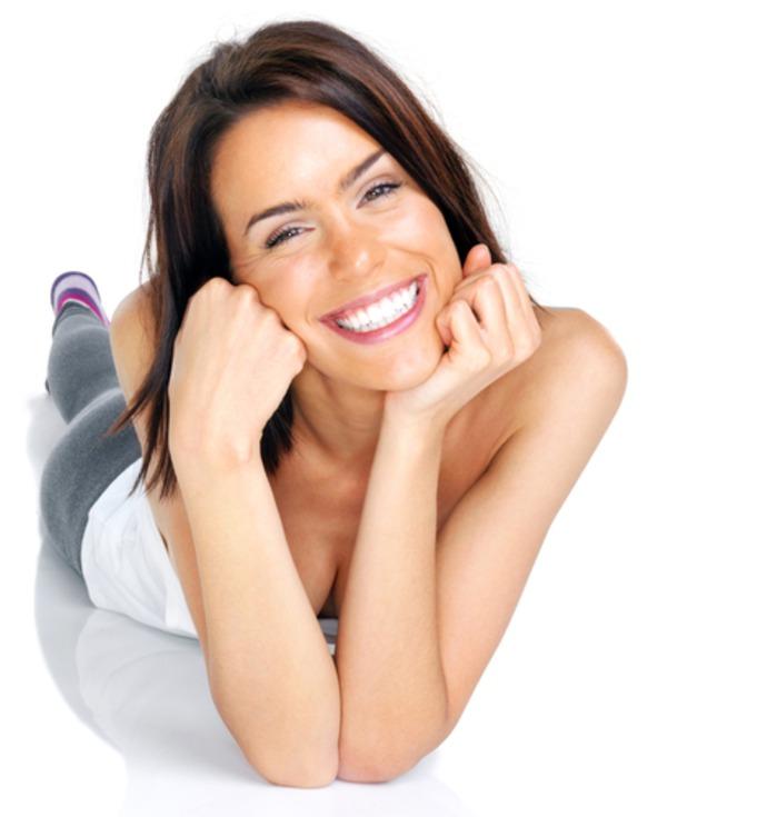 Как можно больше улыбайтесь — вам смех откроет чудеса
