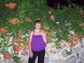я и цветы