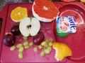 мой десерт