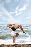 Как свести с ума весь пляж и при этом улучшить свою физическую форму
