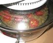 готовая гречка с грибами