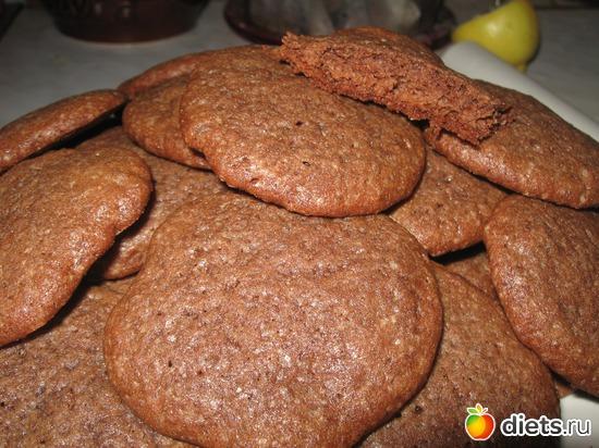 Американское печенье, альбом: Я готовлю