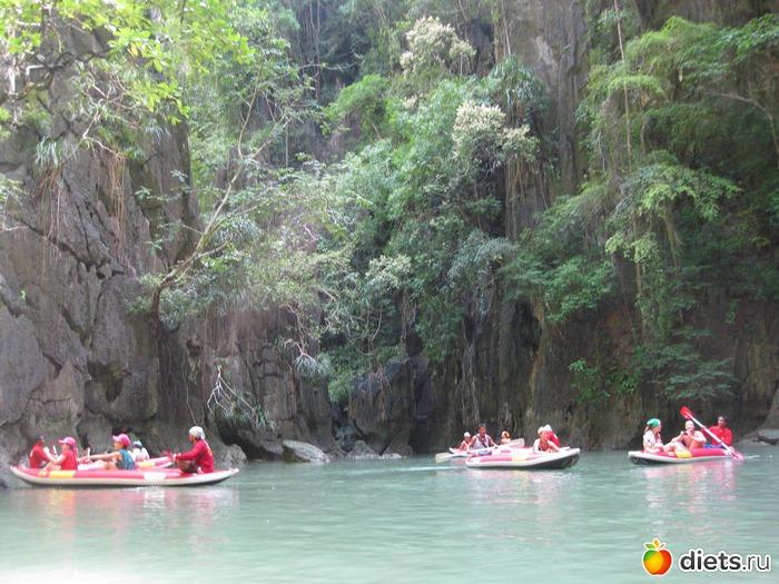 крым самые интересные экскурсии в тайланде Необычные