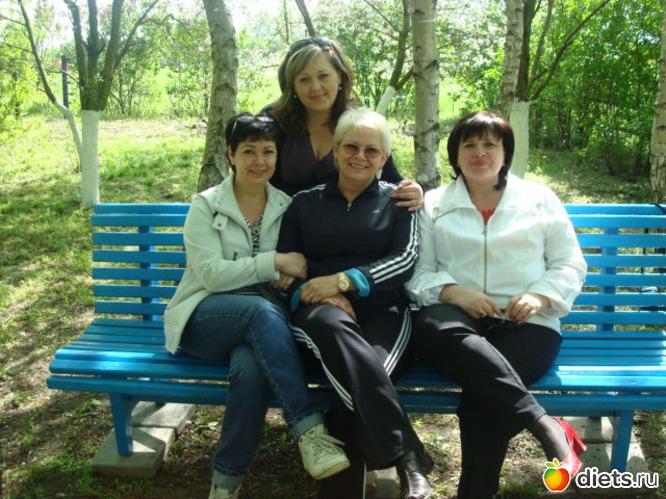 Мои сестры и подруга, альбом: Мои дети