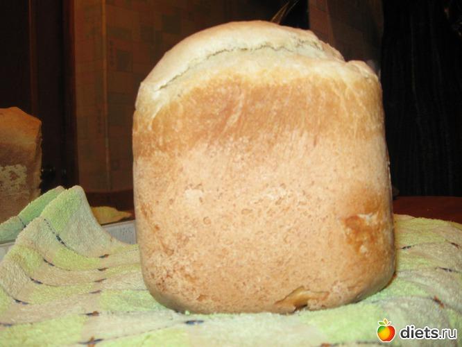 создается рецепт хлеба для хлебопечки на 750 грамм это