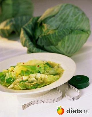 Семидневный суп для похудения