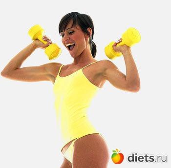 Танец живота для похудения и видео упражнения для