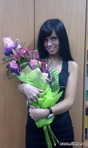 День Святого Валентина 2011, на работе
