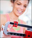 10 Естественных Способов Похудеть. Даже без спортзала!