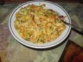 Мой любимый салатик