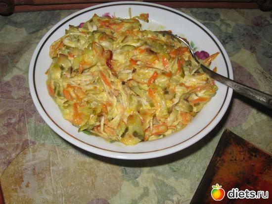 Мой любимый салатик, альбом: Я готовлю