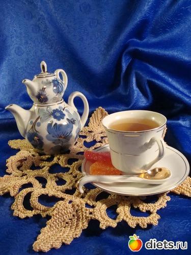 чаю, сер?), альбом: немного моего