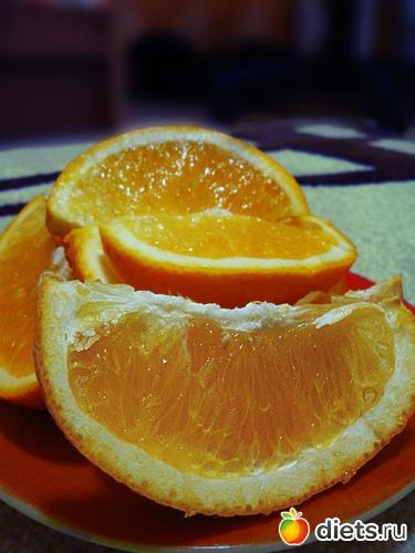 апельсинчики), альбом: немного моего