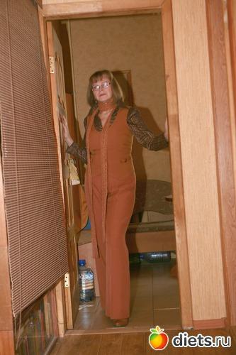 Май 2011. Тут во мне 72 кг, альбом: Я в разных весовых категориях
