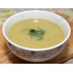 Крем-суп из кабачков.