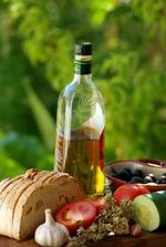 Средиземноморская диета – наследие Юнеско