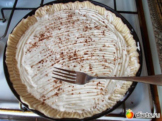 4 этап пирога, альбом: Мои блюда