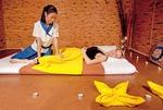 Тайский массаж и тонус