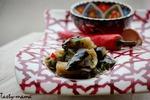 Самые вкусные маринованные баклажаны