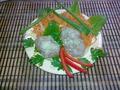 котлеты на пару с морковкой по корейски
