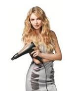 Фен SalonDry AC Pro HP8195 - профессиональная укладка и забота о здоровье волос