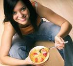 как похудеть 14летней девочке в домашних условиях